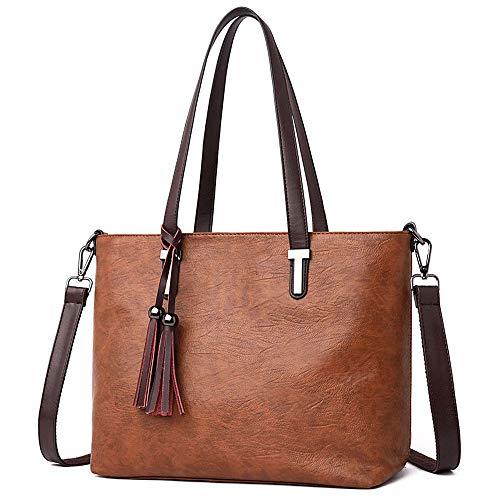 Purples Women's Top-Handle Handbags