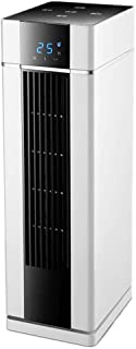 SYR&FJ Calefactor Portátil Eléctrico, PTC Elemento De Cerámica 120 ° Oscilación,Temporizador De 8 Horas para El Hogar, Oficina, Escritorio, Dormitorio
