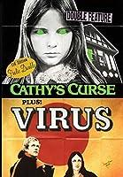 Cathy's Curse/Virus [DVD]