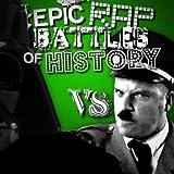 Darth Vader Vs Adolf Hitler (feat. Nice Peter & Epiclloyd) [Explicit]
