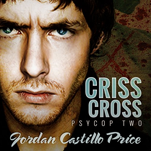 Criss Cross     PsyCop, Book 2              By:                                                                                                                                 Jordan Castillo Price                               Narrated by:                                                                                                                                 Gomez Pugh                      Length: 4 hrs and 9 mins     49 ratings     Overall 4.6