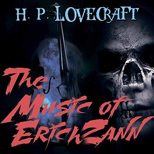 The Music of Eric Zann cover art