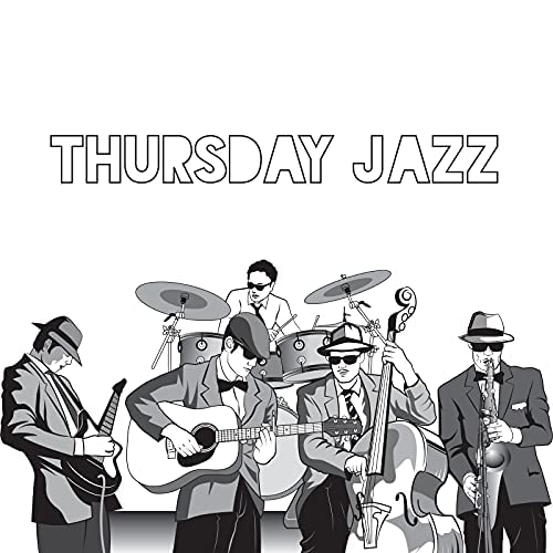 Jazz Music Lovers Club, Good Morning Jazz Academy & Background Music Masters
