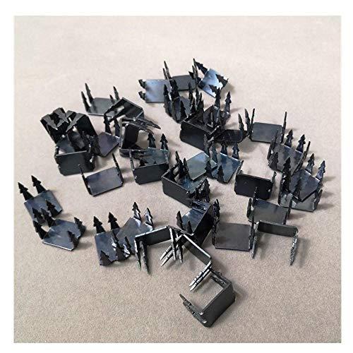 30 clavos triángulo/clavos de rueda/clavos desinflados/miniaturas/Tacks-B