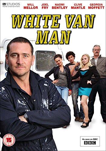 White Van Man - Series 1