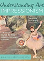 Understanding Art: Impressionism [DVD] [Import]