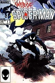 Web of Spider-Man #1, April 1985