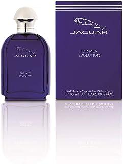 Jaguar Evolution - perfume for men, 100 ml - EDT Spray