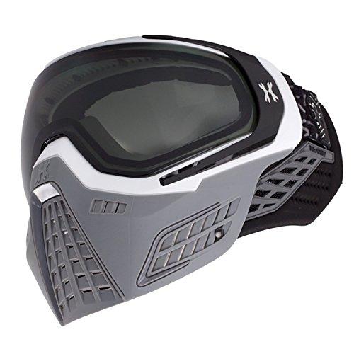 HK Army KLR Goggles - Slate Series - White/Grey
