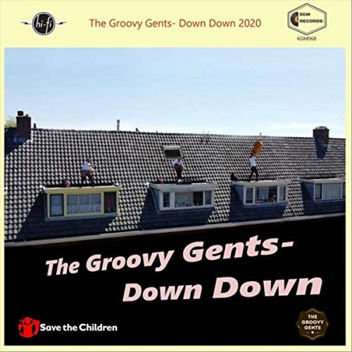 The Groovy Gents