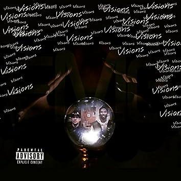 Visions (feat. Nitro-Geez)