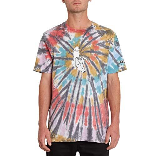 Volcom NANGNAR T-Shirt 2021 Multi, XL