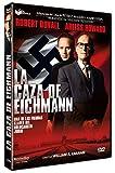 La Caza de Eichmann [DVD]
