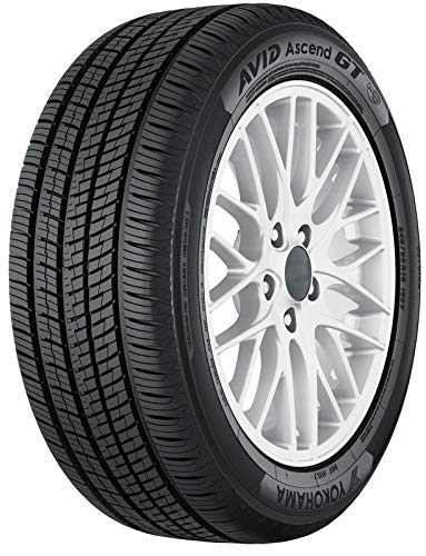 YOKOHAMA AVID ASCEND GT all_ Season Radial Tire-225/60R17 99V