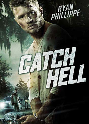 Catch Hell [Italia] [DVD]