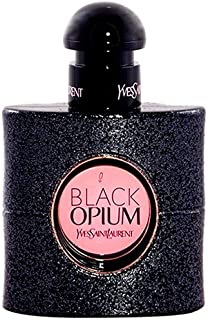 Yves Saint Laurent - Black Opium Set de Regalo - Eau de Perfume Spray (30 ml) y Loción para el cuerpo (50 ml)