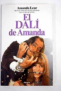 El Dali De Amanda/Amanda's Dali (Spanish Edition)