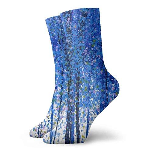 Calcetines casuales Calcetines de tejido de bandera Gibrlatar Calcetines cortos de compresión Vestido corto Calcetines de compresión para mujeres Hombres