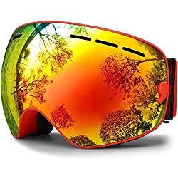 6f781d24f0ba HONGDAK is an affordable set of entry-level frameless goggles