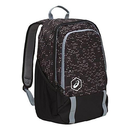 ASICS BTS 36 Backpack, Graphite/Black, One Size