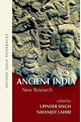 Ancient India: New Research Broché