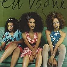 incl. Let it Flow (CD Album En Vogue, 13 Tracks)