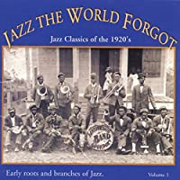 Jazz the World Forgot 1