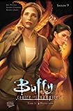 Buffy t03 saison 9 - Protection