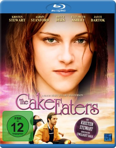 The Cake Eaters [Blu-ray]