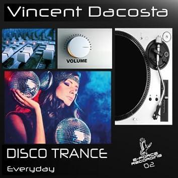 Disco Trance