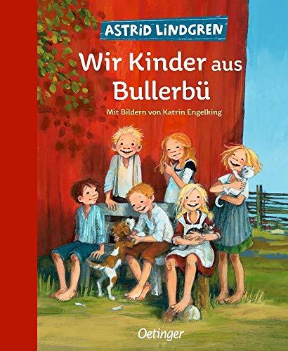 Wir Kinder aus Bullerbü 1