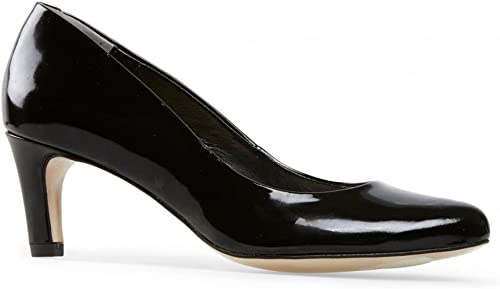 Van Dal Faiblee, Escarpins Escarpins Femme - Noir - Noir,  pour vous offrir un shopping en ligne agréable