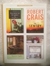 Safe Haven, The Sentry, An Irish Country Courtship, The Provence Cure for the Brokenhearted