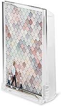 AI LE WEI RUI JIAN Moldura vertical para decoração de foto de 18 cm, pode ser usada como suporte de caneta para colocar ar...