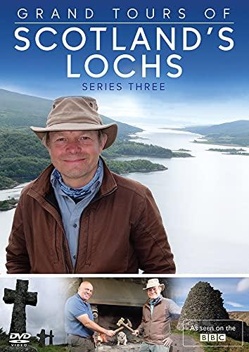 Grand Tours of Scotland's Lochs: Series 3 [DVD] [2019]
