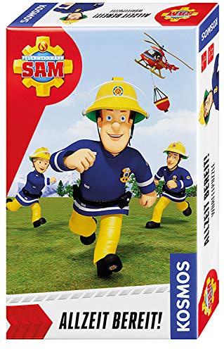 KOSMOS 711337 - Feuerwehrmann Sam - Allzeit bereit!