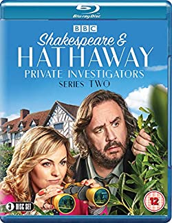 Shakespeare & Hathaway: Private Investigators - Series Two