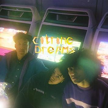 Citrine Dreams