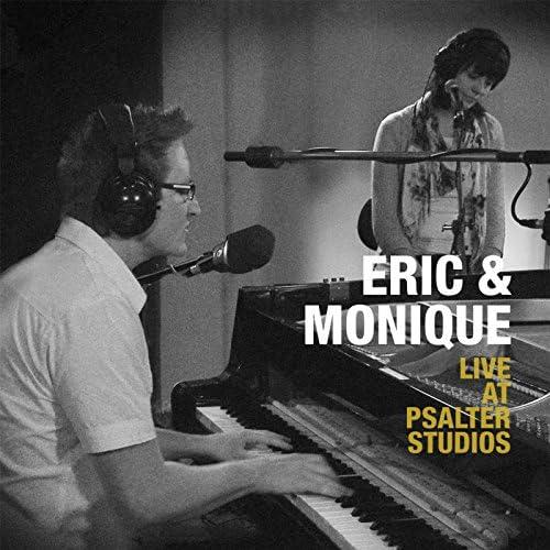 Eric & Monique