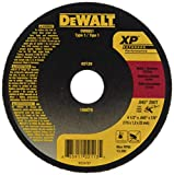 DEWALT Cutting Wheel, 4-1/2-Inch, 5-Pack (DW8851B5)