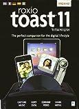 Roxio Toast 11 Titanium [Download] -