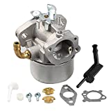 Fuerdi 798653 Carburetor Compatible with Briggs & Stratton 697354 790290 791077 698860 Carb New