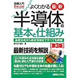 図解入門よくわかる最新半導体の基本と仕組み[第3版] (How-nual図解入門Visual Guide Book)