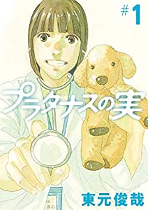 プラタナスの実(1) (ビッグコミックス)