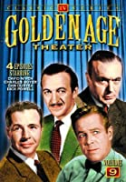 Golden Age Theater 9 [DVD] [Import]