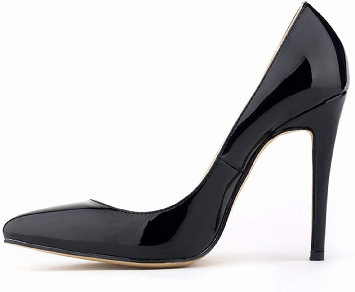 Julitia Pumps Sexy Pointed Toe High Heels Women Pumps shoes New Spring Brand