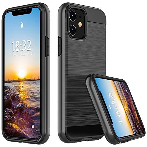 GOLDJU iPhone 11 case,iPhone 11R/XIR/XR2 case?2019 New? 360