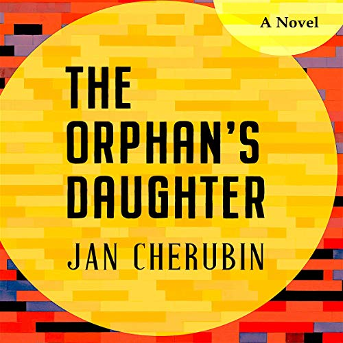 Couverture de The Orphan's Daughter