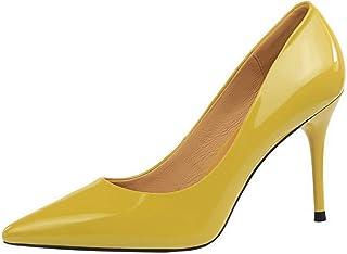 BalaMasa Womens APL12193 Pu Heeled Sandals