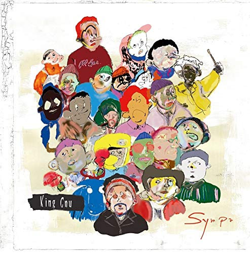 [Album]Sympa – King Gnu[FLAC + MP3]